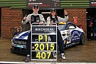 British GT Chadwick delighted to become first female British GT title holder