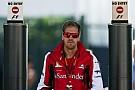 Vettel breaks silence since Belgian GP outburst