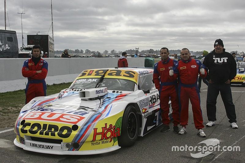 Gran resultado para el Coiro Dole Racing con el quinto puesto de Lambiris