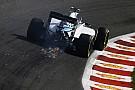 Para Bottas, Williams no debe repetir errores como el de Spa