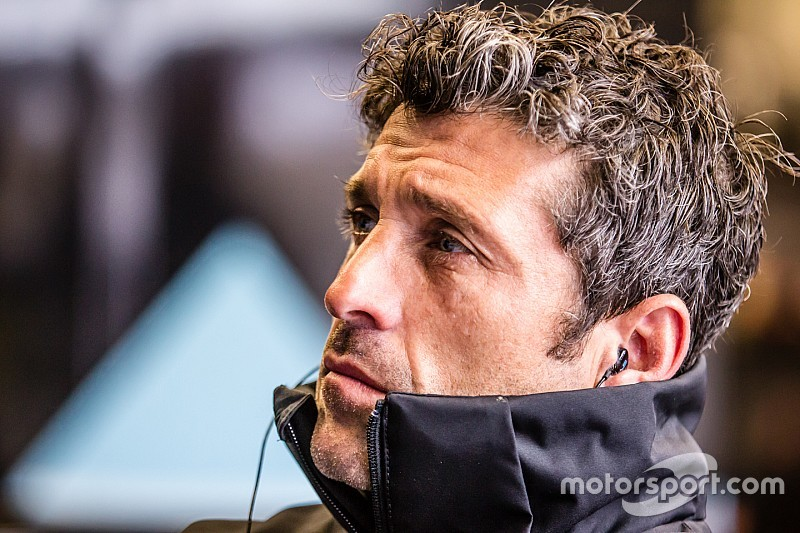 Patrick Dempsey Working On New F1 Based Tv Show