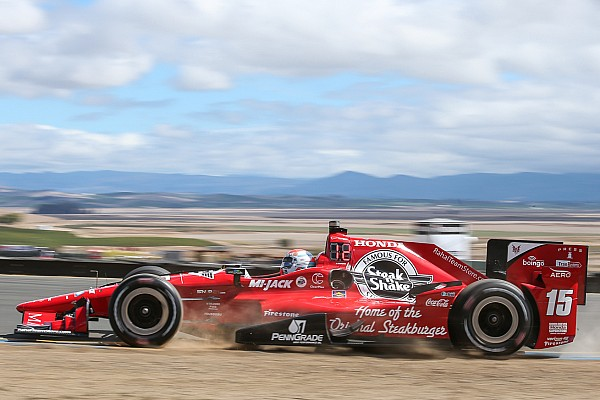 Frustrated Rahal vents fury at Bourdais