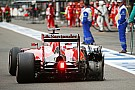 GPDA: Talks, not boycott right way to solve F1 tyre issue