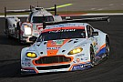 Young Driver AMR finishes fourth at Nürburgring