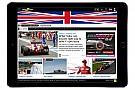 موتورسبورت.كوم يطلق نسخته الإلكترونية البريطانية
