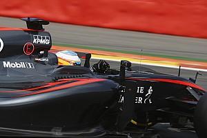 Гонщики McLaren получат новые моторы в Монце