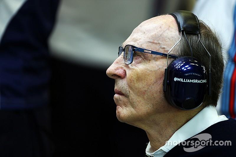 Williams faz elogios a Massa e valoriza