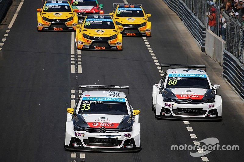 WTCC returns with trip to Japan