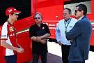 Haas espera definir pilotos ainda em setembro
