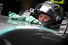Rosberg señala que su motor viejo ha sido el culpable