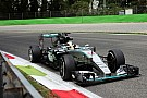Lewis clinches pole after intense qualifying battle at Monza, Nico to start fourth