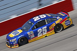 NASCAR Sprint Cup Preview Chase Elliott set for final Cup start before taking over No. 24
