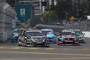 V8 Supercars Breaking news KL locks in 2016 date as V8 calendar announcement looms