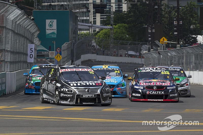 KL locks in 2016 date as V8 calendar announcement looms