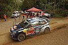 Latvala está al frente en el Rally de Australia