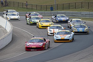 Ferrari Preview Ferrari Challenge NA – The series returns to the mountains of Mont Tremblant