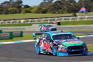 V8 Supercars Race report Winterbottom/Owen win the Sandown 500