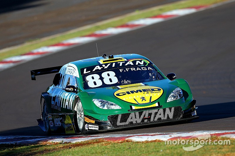 Brazilian V8 Stock Cars: Gomes and Fraga share 'in-house' victories for Voxx Racing in Campo Grande