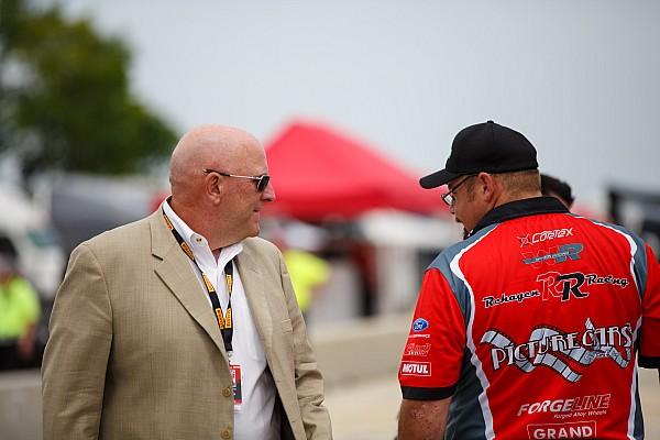 PWC Breaking news Scott Bove resigns as Pirelli World Challenge head