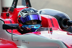 Serralles, Olsen join F3 regulars for Zandvoort Masters