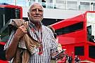 Mateschitz will accept Ferrari deal, as Audi rumours swirl