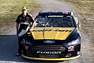 Can-Am to back Jeffrey Earnhardt and Bobby Labonte in 2016