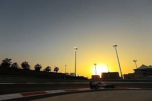 Formula 1 Breaking news F1 poised to hold post-season Abu Dhabi tyre test