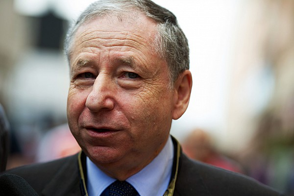 Automotive Breaking news Todt's call to action: