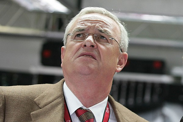 Automotive Breaking news Martin Winterkorn resigns as Volkswagen Group CEO