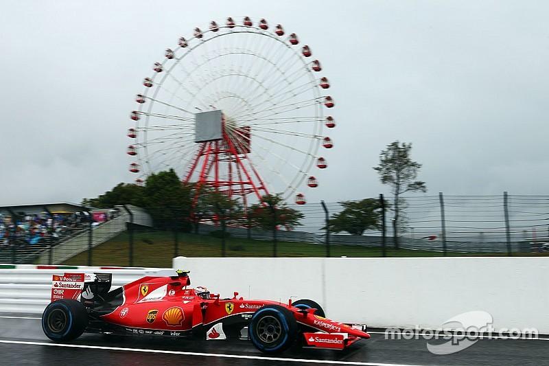 Motorsport.com acompanha em tempo real o GP do Japão