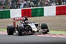 Verstappen é punido em três posições do grid