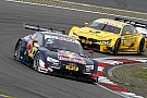 DTM Edoardo Mortara clinches second place for Audi