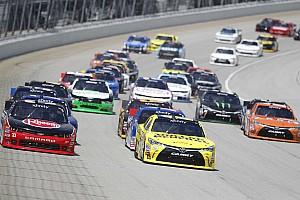 NASCAR XFINITY Breaking news Pocono confirms 2016 Xfinity race