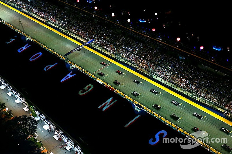 FIA promete motores mais barulhentos na Fórmula 1 em 2016