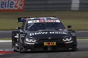 Spengler not giving up on slim DTM title hopes
