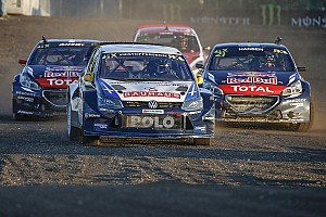 World Rallycross Preview World RX travels to Asia for round 11 at Intercity Istanbul Park - video preview