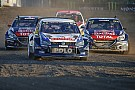 World Rallycross World RX travels to Asia for round 11 at Intercity Istanbul Park - video preview