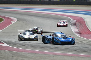 IMSA Breaking news IMSA unveils DPi class for 2017