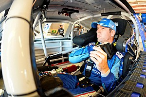 NASCAR XFINITY Breaking news JR Motorsports confirms Elliott Sadler for 2016