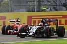 Hulkenberg acha que F1 treina demais em fins de semana de corrida