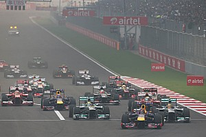 Analysis: Why India doesn't find a place on F1 calendar