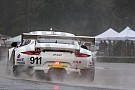 Soggy Petit Le Mans a showcase for good drivers, a sad end to the season for others