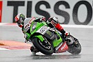 World Superbike Magny-Cours WSBK: Rea beats Sykes to win wet opening race