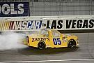 NASCAR Truck John Wes Townley ganó por primera vez en NASCAR