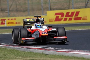 GP2 Breaking news Latifi rejoins MP for Sochi round