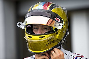 GP2 Breaking news Cecotto will race at Sochi despite retirement talk