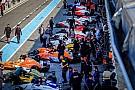 Formula Renault Наследники Ферстаппена. Обзор уик-энда