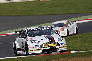 BTCC Race report Brands Hatch BTCC: Jackson wins as Plato nudges past Shedden