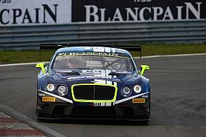 Blancpain Sprint Résumé de course Abril et Buhk champions au bout du suspense à Zandvoort