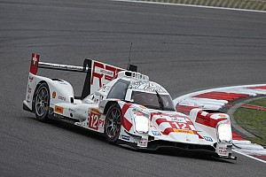 WEC Race report Prost and Beche win LMP1 privateer at 6 Hours of Fuji